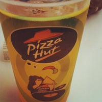 Photo taken at Pizza Hut by Alex P. on 11/5/2011