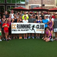 Photo taken at CITYCENTRE Running Club by CITYCENTRE on 12/27/2011