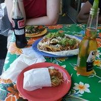 Photo taken at Mijita Cocina Mexicana by Nikolaj Hald N. on 4/21/2012