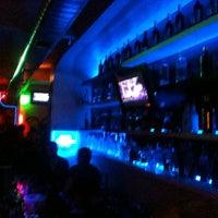 Photo taken at Mono Bar by Alexey Z. on 4/28/2012