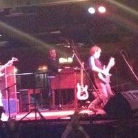 Photo taken at B.B. King's Blues Club by Zach S. on 1/27/2012