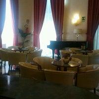 Photo taken at Hotel San Giorgio by Massimiliano P. on 1/5/2012