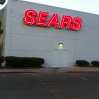 Photo taken at Sears by LT X. on 12/10/2011