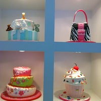 Foto tomada en Empire Cake por Holger L. el 4/27/2011