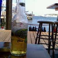Photo taken at AJ's Seafood & Oyster Bar by Jason S. on 6/15/2011