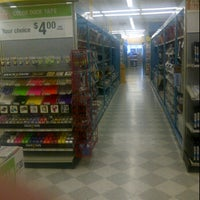 Photo taken at OfficeMax by Wilbur M. on 1/24/2012