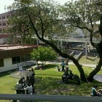Photo taken at Facultad de Psicología, UNAM by Abraham D. on 4/30/2012