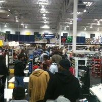 Photo taken at Best Buy by Aaron G. on 11/25/2011