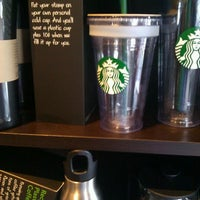 Photo taken at Starbucks by Miguel Angel V. on 9/12/2011