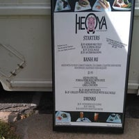 Photo taken at Heoya by Liz H. on 9/21/2011