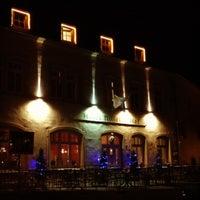 Photo taken at Moselhotel - Nitteler Hof by Michel on 12/11/2011