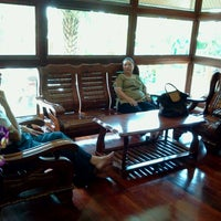 Photo taken at Lobby @cy Resident by Nokkaew J. on 11/21/2011