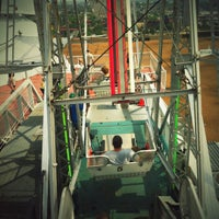 Photo taken at Ferris Wheel by the sour notes on 7/30/2012