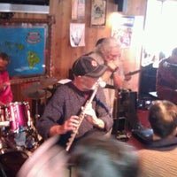 Photo taken at The Tradewinds by Thom B. on 11/6/2011