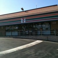 Photo taken at 7-Eleven by Nicholas (. on 7/17/2012