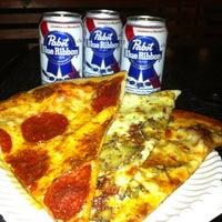 Photo taken at Pie Hole by Spenser H. on 9/2/2012