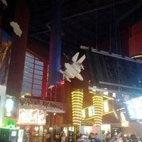 Photo taken at Cineplex Cinemas Mississauga by Haider K. on 8/30/2012
