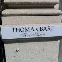 Photo taken at Thoma & Bari by Tibor B. on 8/5/2011