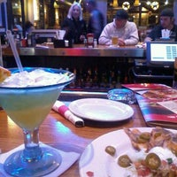Photo taken at Chili's Grill & Bar by Andrea D. on 1/29/2012