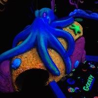 Photo taken at Goolfy by Julien D. on 11/28/2011
