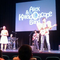 Photo taken at Ruth Eckerd Hall by Fred T. on 11/12/2011