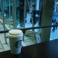 Photo taken at Starbucks Coffee JR東京駅日本橋口店 by Masaya A. on 1/17/2012