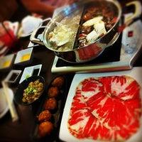 Photo taken at Kokeshi by Kanz E. on 3/18/2012