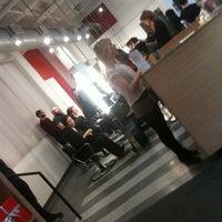 Photo taken at Arrojo Studio by Wilma T. on 11/23/2011