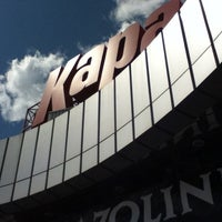 Photo taken at Караван / Karavan by Ozhik on 6/16/2012