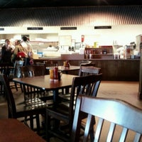 Photo taken at Scotty P's Hamburgers by Aarthi D. on 12/28/2011
