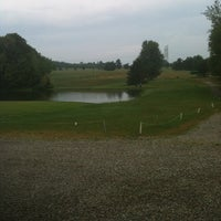 Photo taken at Dimmock Hill Golf Course by Henry J. on 7/24/2011
