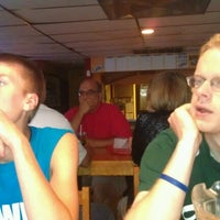 Photo taken at Sluggo's Sports Pub and Grill by Dan H. on 6/14/2012