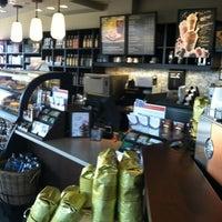 Photo taken at Starbucks by Mel C. on 5/22/2012