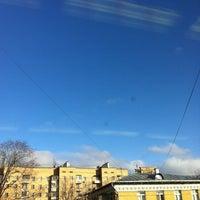 Photo taken at Гимназия № 1530 «Школа Ломоносова» by Nikita M. on 11/27/2011