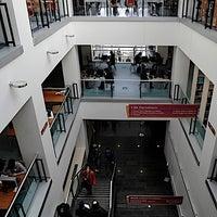 Foto diambil di İstanbul Teknik Üniversitesi oleh Ömer A. pada 9/21/2011
