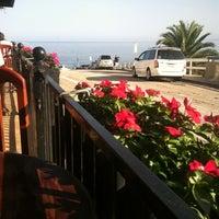 Photo taken at Goldfish Point Cafe by Jesse G. on 8/18/2012
