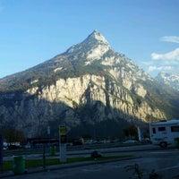 Das Foto wurde bei Gotthard Raststätte von Carlo R. am 11/1/2011 aufgenommen