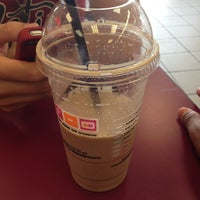 Photo taken at Dunkin Donuts by Max S. on 5/16/2012
