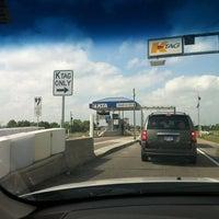 5/2/2012 tarihinde Josh P.ziyaretçi tarafından Kansas Turnpike'de çekilen fotoğraf