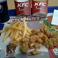 Photo taken at KFC by Yanny T. on 2/24/2012