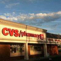 Photo taken at Cvs by Victor K. on 4/18/2012