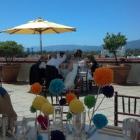 Photo taken at Kimpton Canary Hotel by Kitty on 8/12/2012