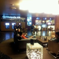 Photo taken at Cinépolis by Anaid44 on 4/1/2012