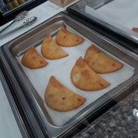 Photo taken at El Arepazo by Antolin P. on 7/29/2012