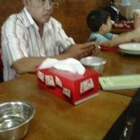 Photo taken at RM Prambanan by وَان ابود W. on 9/5/2011