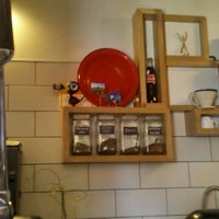 Photo taken at Royal Coffee Bar by Adan H. on 10/14/2011