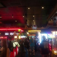 Photo taken at Dave & Buster's by Rick M. on 7/28/2012