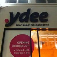 Ydee Now Closed Patershol Oudburg 56