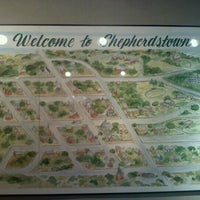 Photo taken at Historic Shepherdstown Museum & Visitor's Center by Cheryl K. on 8/25/2011