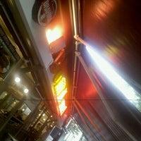 Photo taken at Dom Manuel by Deborah I. on 3/25/2012